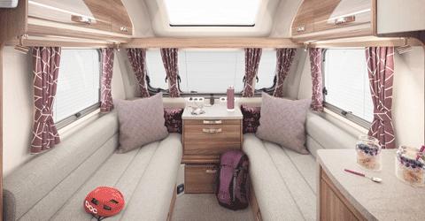 Swift Challenger Caravans image 1