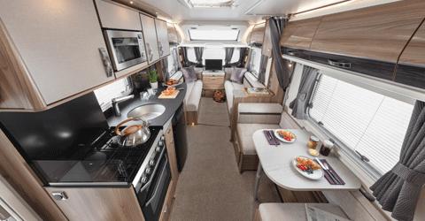 Swift Elegance Caravans image 2