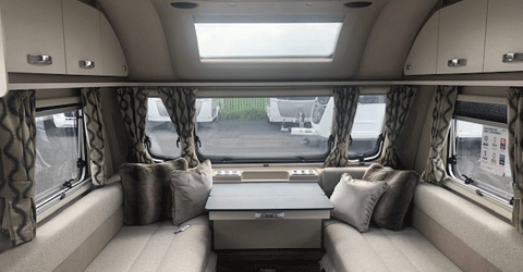 Swift Kudos Caravans image 1