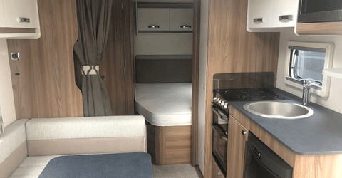 Swift Kudos Caravans image 2