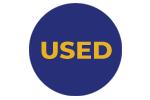 Used Motorhomes Logo