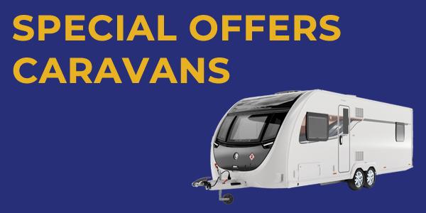 View caravan offers