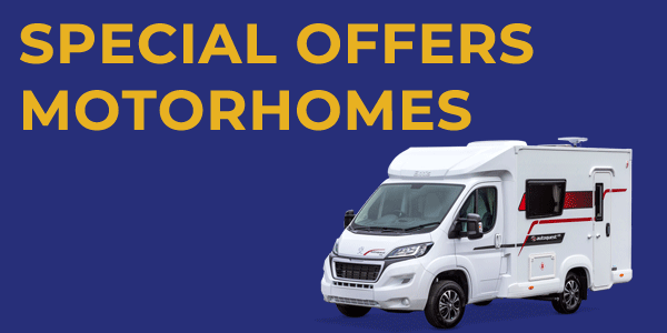 View Motorhome offers