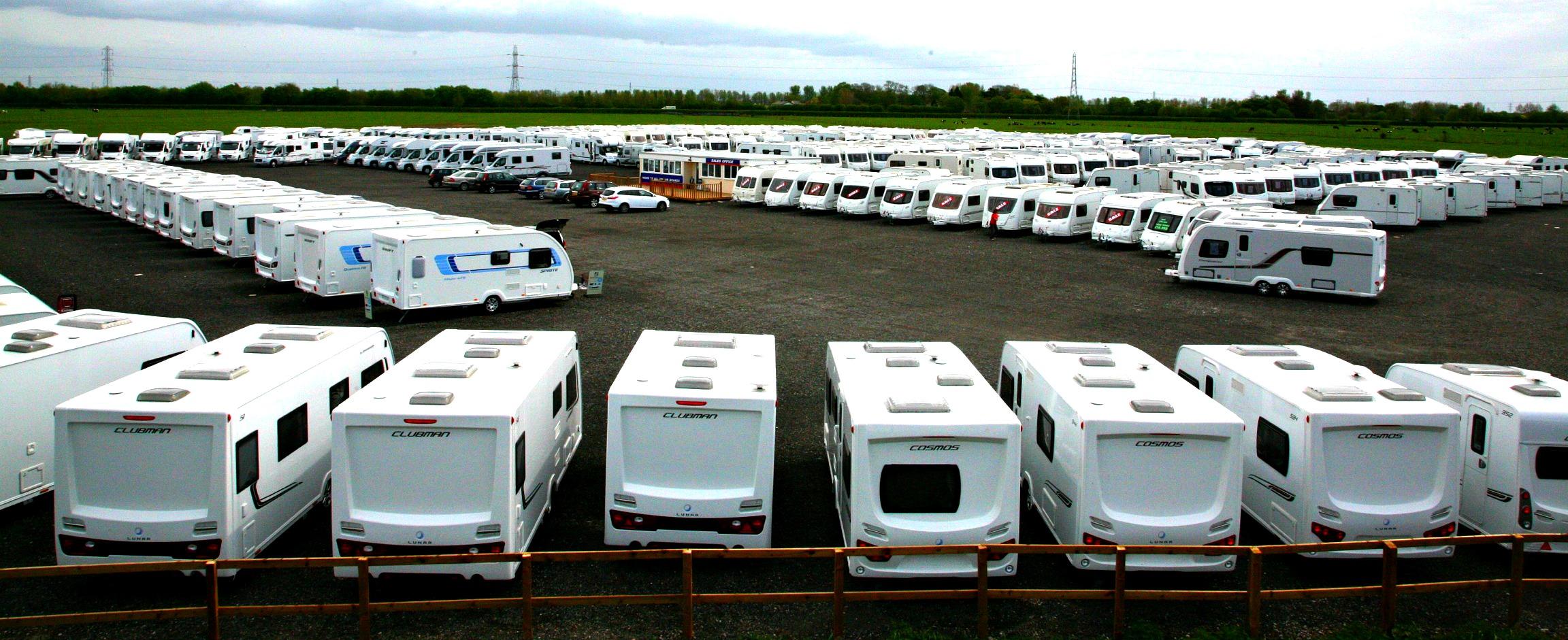 Caravan Retail Trade
