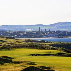 St Andrews has beautiful landscape to enjoy