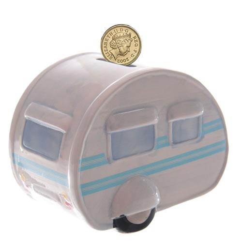 caravan money