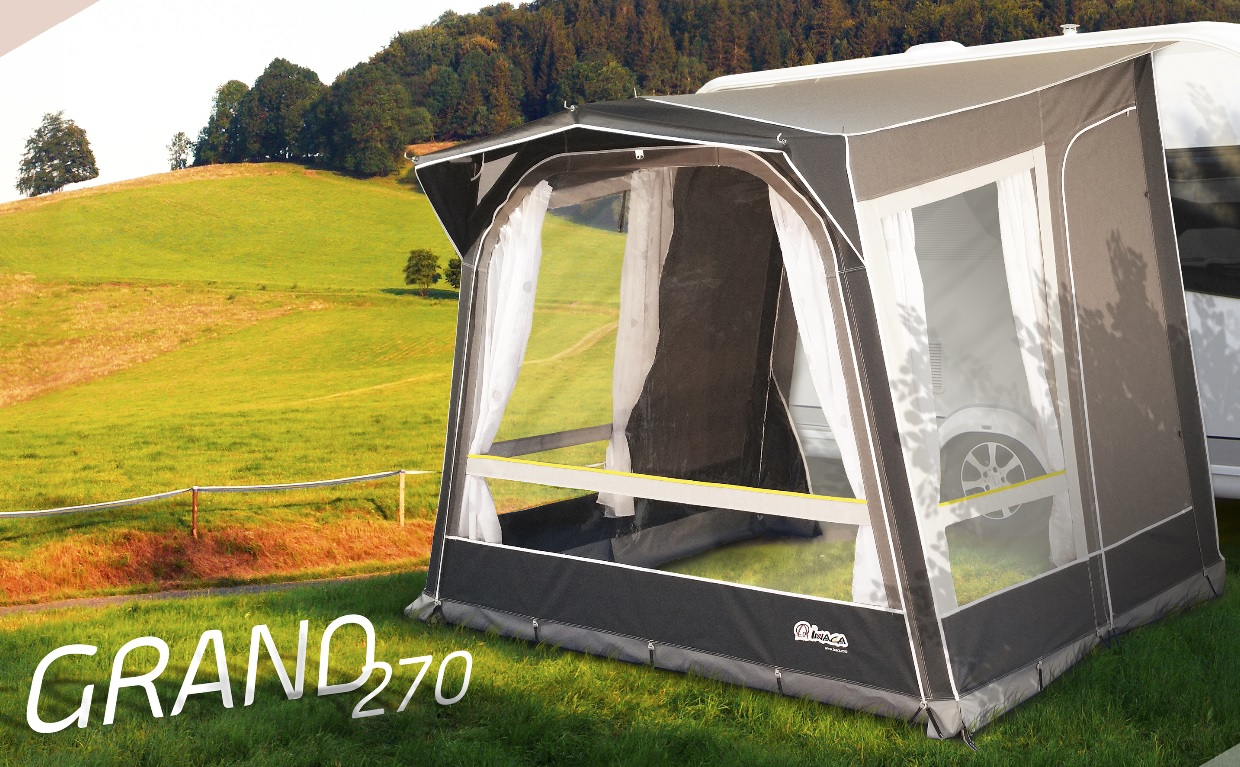 SUNNCAMP INCON FULL AIR AWNING