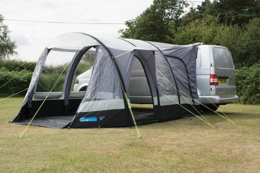 Preston Caravans Amp Motorhomes Awnings Department