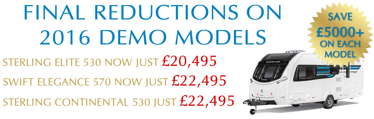 DEMO REDUCTIONS