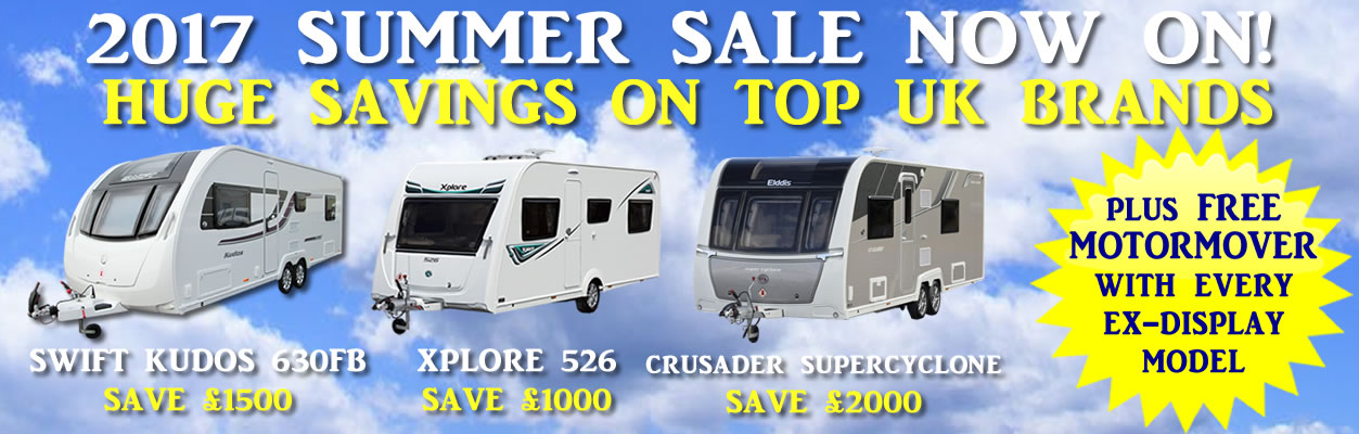 2017 New Model Sale