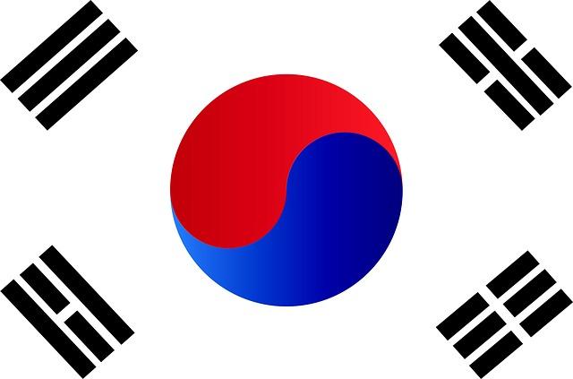 Exporting caravans to south korea