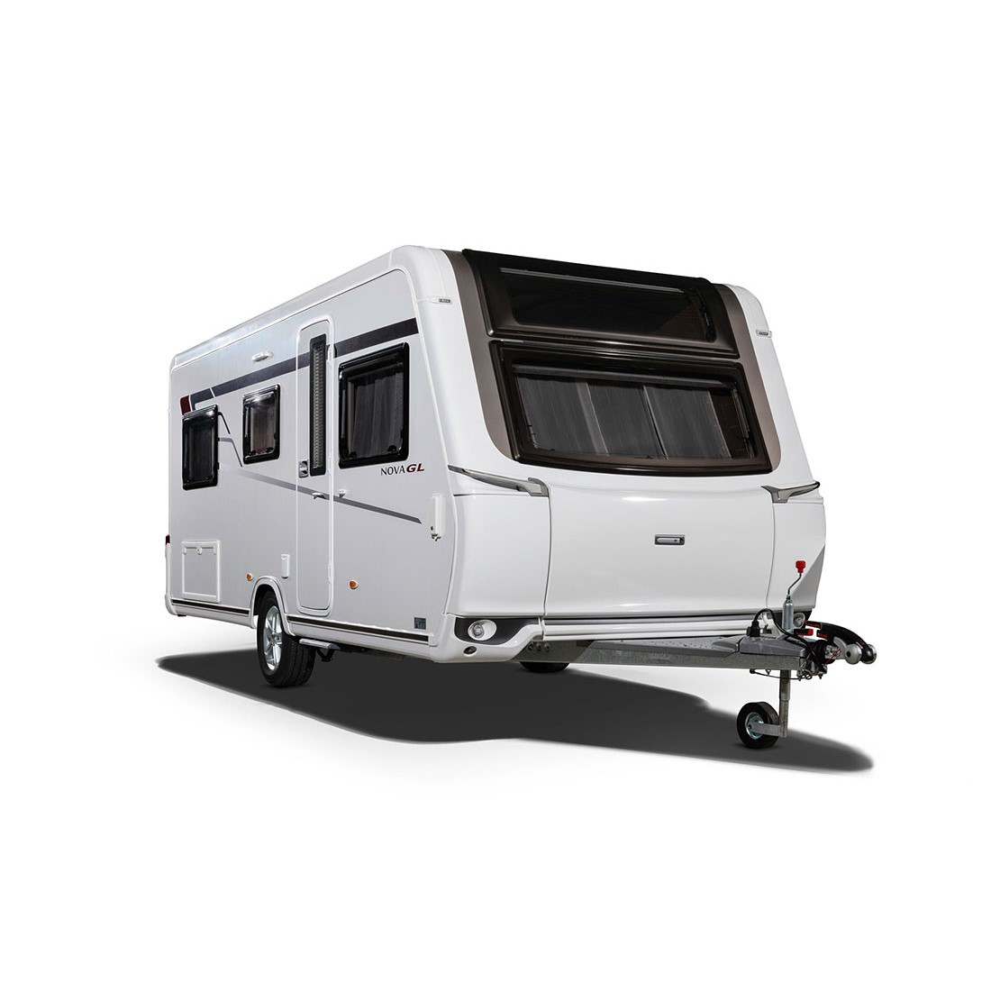 Preston Caravans and Motorhomes - Preston Caravans & Motorhomes