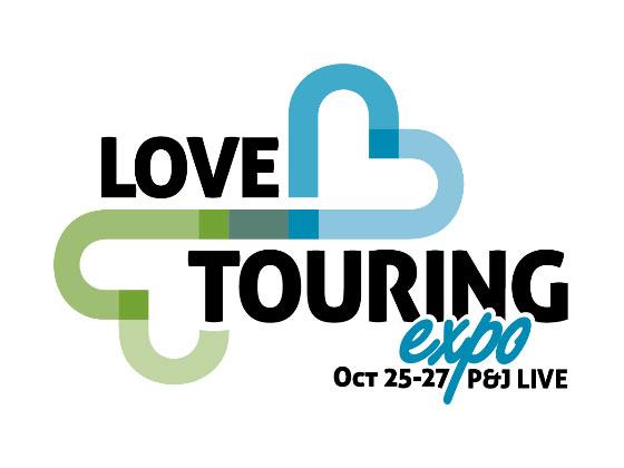 love touring